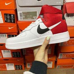 Кроссовки и кеды - Nike Air Force, 0