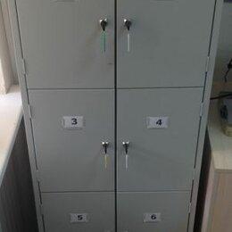 Мебель для учреждений - Шкаф для хранения личных вещей (сумочница), 0