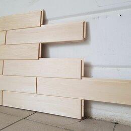 Стеновые панели - Стеновой паркет из липы, стеновые панели из липы, 0