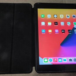Планшеты - iPad Air 2, 0
