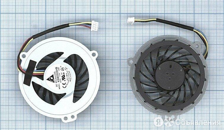 Вентилятор  для ноутбука Asus A40D A42D K42D R42 X42D AMD VER-1 по цене 640₽ - Кулеры и системы охлаждения, фото 0