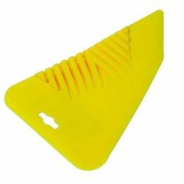 Шпатели - Шпатель  для разглаживания обоев «Крыло», 28 см (50 шт/уп), 0