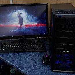 Настольные компьютеры - Системный блок (i7-4770/8GB/SSD240/500GB/GTX960 4GB), 0