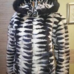 Шубы - Курточка норка Elena Furs, 0