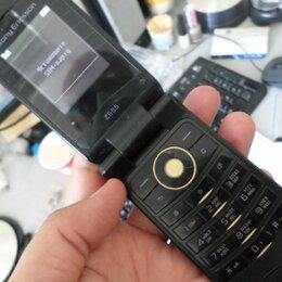 Мобильные телефоны - Sony ericsson z555, 0