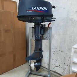Двигатель и комплектующие  - Лодочный мотор Tarpon T 5 S, 0