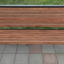 Скамейки - Садовые скамейки в стиле лофт, 0