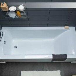 Ванны - Ванна Акрил Aquanet 145x70/155х70/165х70+каркас, 0