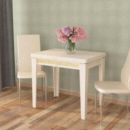 Столы и столики - Обеденный стол Орфей 26.10 лайт Астрид, 0
