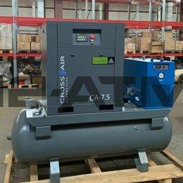 Производственно-техническое оборудование - Винтовой компрессор Dali CrossAir, 0