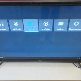 Запчасти к аудио- и видеотехнике - Телевизор DEXP H32E8100Q, 0