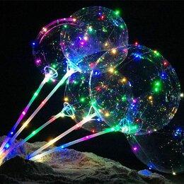 Воздушные шары - Светящиеся шары BOBO бобо оптом, 0