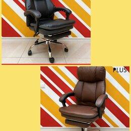 Компьютерные кресла - Компьютерное кресло новое офисное , 0