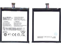 Аккумуляторы - Аккумулятор TLp029A2-S для Alcatel OT-6045 One…, 0