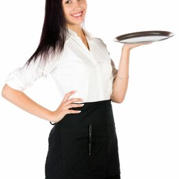 Официанты - Официант в ресторан, 0