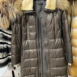 Куртки - Куртка 40, 0