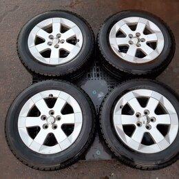 Шины, диски и комплектующие - Колёса в сборе 185/65R15 Allion Premio Prius. Без пробега по РФ, 0
