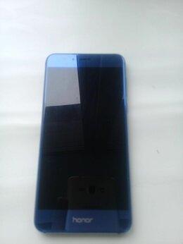 Мобильные телефоны - Хонор 8а, 0