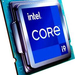 Материнские платы - Intel Процессор Intel Original Core i9 11900KF Soc-1200 (CM8070804400164S RKN..., 0