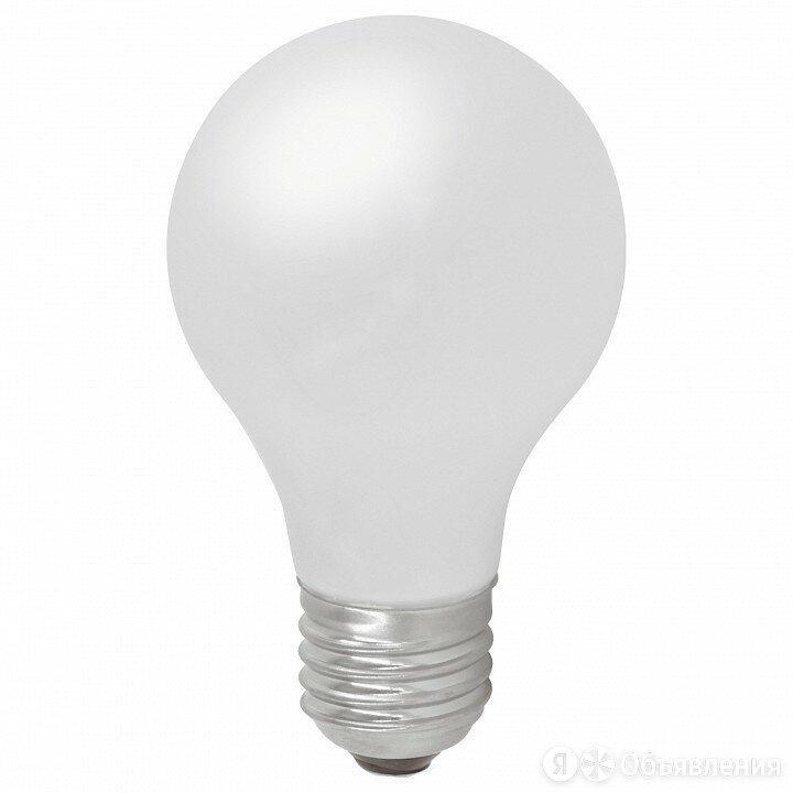 Лампа светодиодная Gauss 1022 E27 10Вт 3000K 102202110 по цене 487₽ - Лампочки, фото 0
