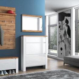 Кровати - Прихожая - Комплект мебели для прихожей Таурус К1, 0