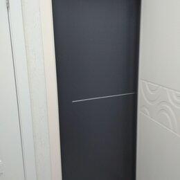 Готовые конструкции - Межкомнатная дверь Страйк-1, 0