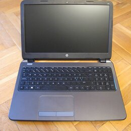 Ноутбуки - Ноутбук hp 250 g3 целиком или по запчастям, 0