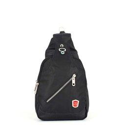 Рюкзаки - Однолямочный рюкзак Polar, 0