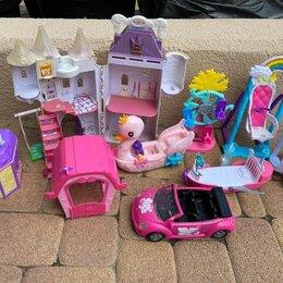 Игровые наборы и фигурки -  Детские игрушки для девочки, 0