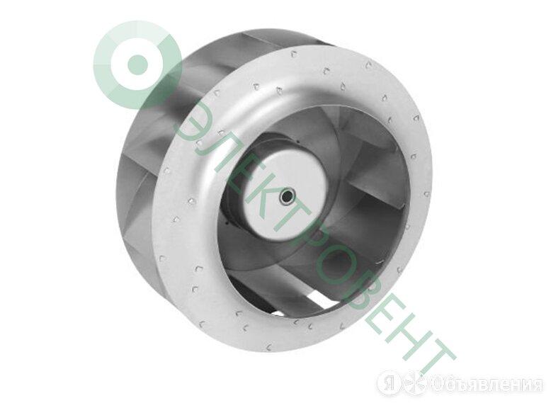 Вентилятор Ebmpapst R1G280AE4752 / R1G280-AE47-52 центробежный EC по цене 41363₽ - Вентиляторы, фото 0