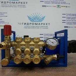Аксессуары и запчасти для пневмоинструмента - Аппарат высокого давления на гидроприводе, 0
