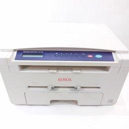 Принтеры и МФУ - Лазерное МФУ Xerox 3119, 0
