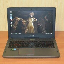 Ноутбуки - Ноутбук Asus ROG GL502V, 0