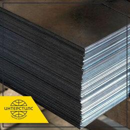 Тенты строительные - Лист танталовый ТВЧ 3 мм ТУ 95-311-75, 0