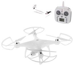 Квадрокоптеры - Квадрокоптер Flying Pigeon, камера 2,0 Mpx, передача изображения на смартфон,..., 0