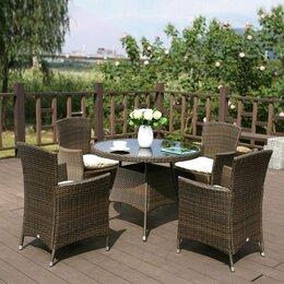 Комплекты садовой мебели - Садовая мебель из ротанга, 0