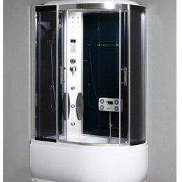 Души - Душевая кабина ZILI DO ZS-1211-L СЕЛЕНА 1200*800*2150 мм, 0
