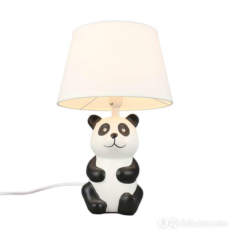 Настольная лампа Omnilux Marcheno OML-16414-01 по цене 1730₽ - Настольные лампы и светильники, фото 0