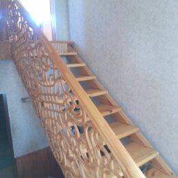 Лестницы и элементы лестниц -  Лестничные декоративные решетки, 0