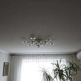 Архитектура, строительство и ремонт - Натяжные потолки, 0