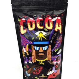 Ингредиенты для приготовления напитков - Какао 100% Без Примесей (Ваниль, Корица, Сахар, Сухое Молоко) 250 гр., 0
