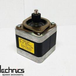 Принтеры и МФУ - Двигатель шаговый MINEBEA 17PM-K345-G2VS, 0