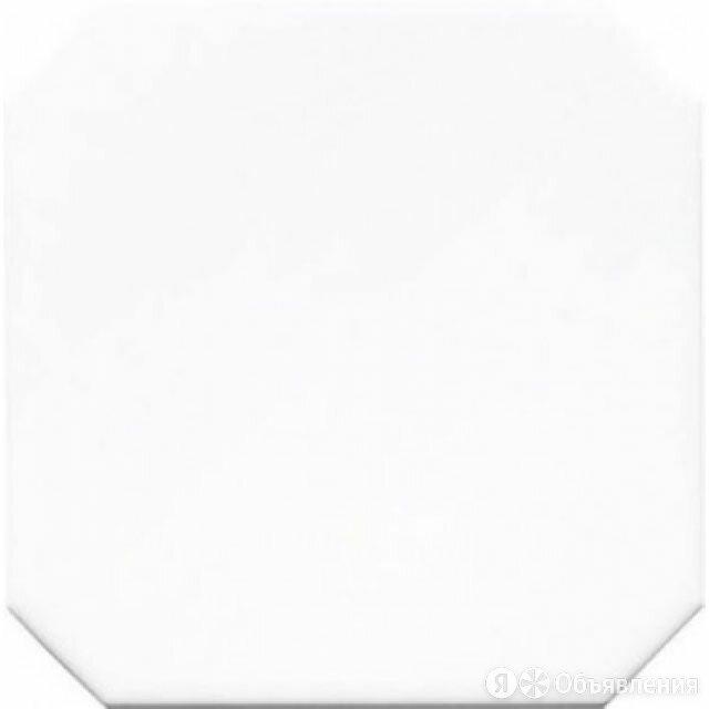 Настенная плитка STUDIO OCTOGONO SNOW CAP (ADST1028) по цене 110₽ - Плитка из керамогранита, фото 0