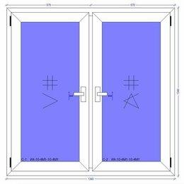 Дизайн, изготовление и реставрация товаров - Изготовим и установим пластиковые окна по Вашим размерам, 0