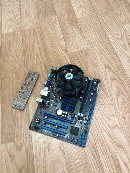 Настольные компьютеры - Комплект Intel E6420/4 GB/Intel GMA 4500/Asus, 0