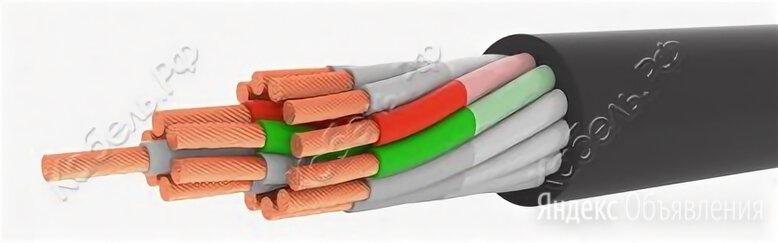 Провод РПШ 7х2,5-0,38 по цене 293₽ - Кабели и провода, фото 0