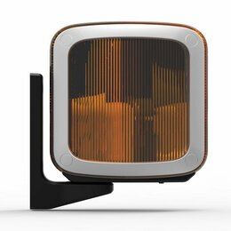 Шлагбаумы и автоматика для ворот - Сигнальная лампа SL-U ALUTECH, 0