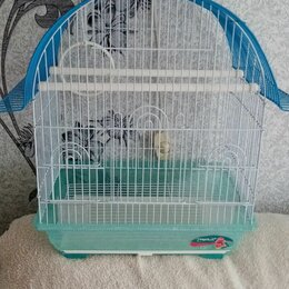 Клетки и домики - Клетка для птиц. , 0