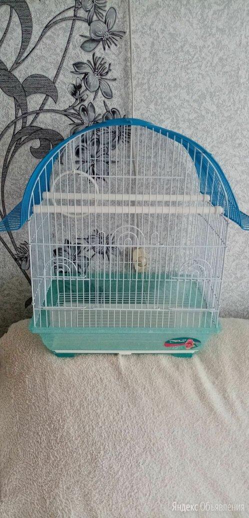 Клетка для птиц.  по цене 700₽ - Клетки и домики, фото 0