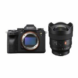 Экшн-камеры -  Sony Sony Alpha A1 Kit FE 14mm f/1.8 GM Lens, 0